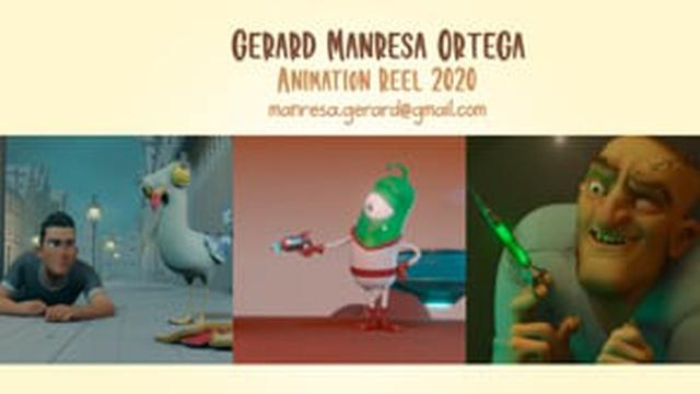 Gerard Manresa