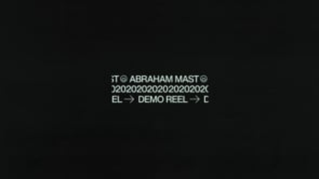Abraham Mast