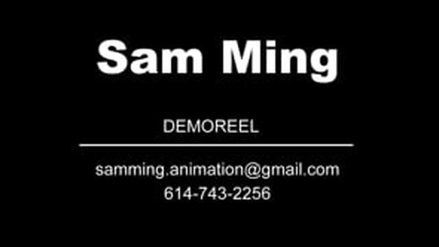 SamMing