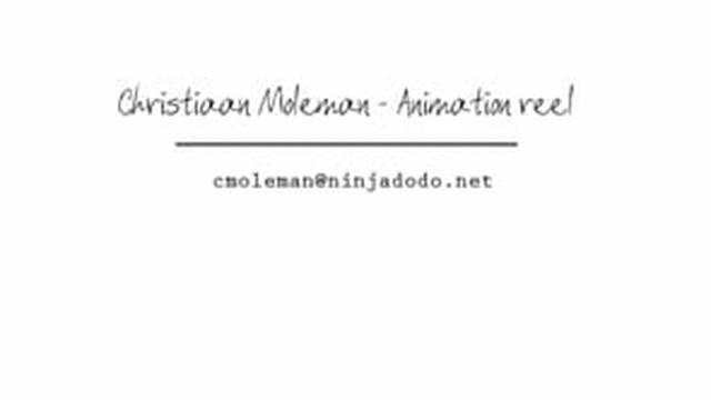 Christiaan Moleman