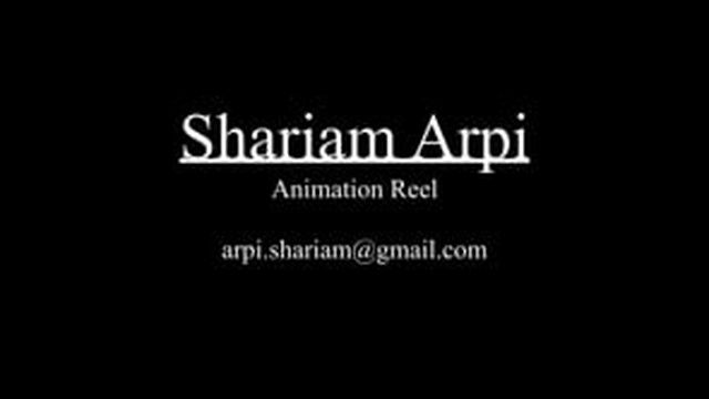 Shariam Arpi