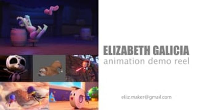 Elizabeth Galicia