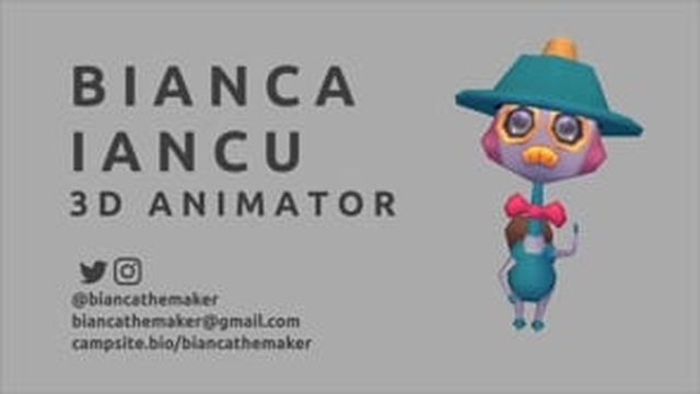 Bianca Iancu