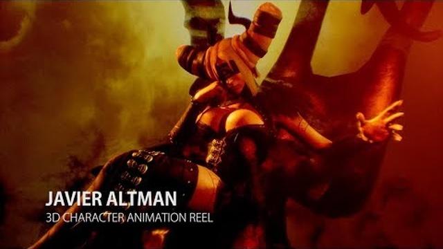 Javier Altman