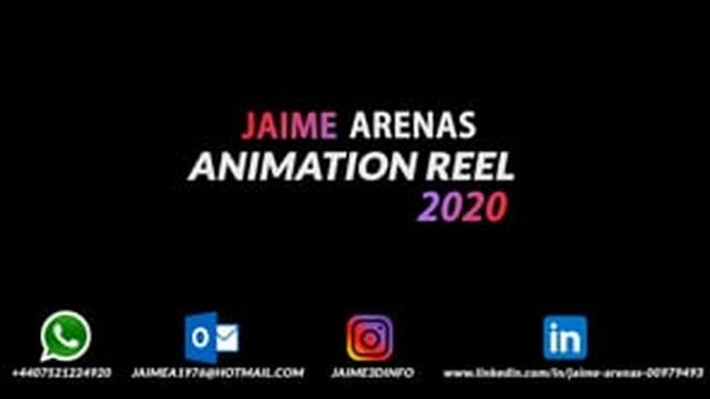 Jaime Arenas