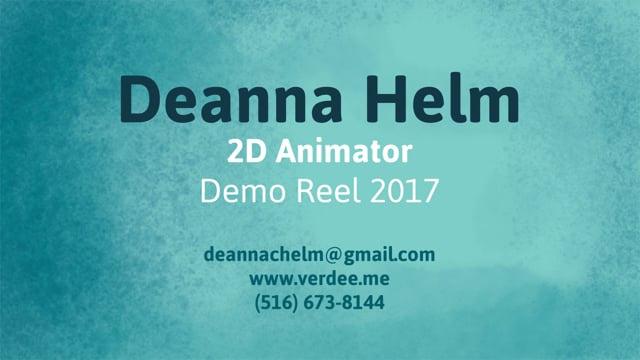 Dee Helm