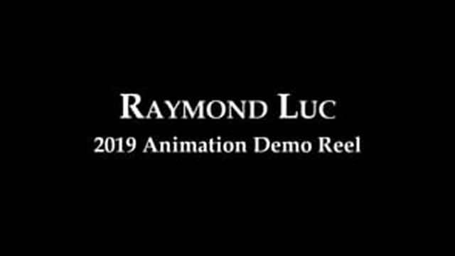 Raymond Luc