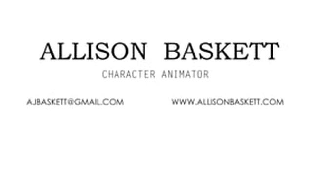 Allison Baskett