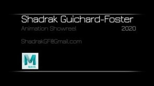 Shadrak