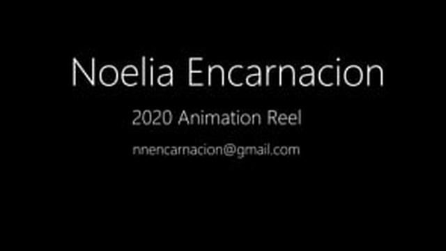 Noelia Encarnacion