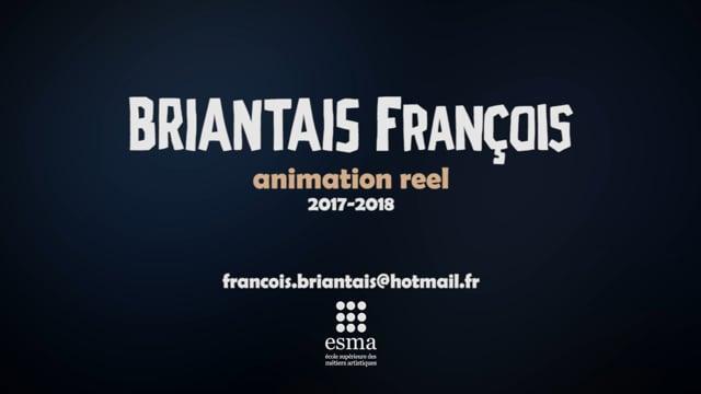 François Briantais