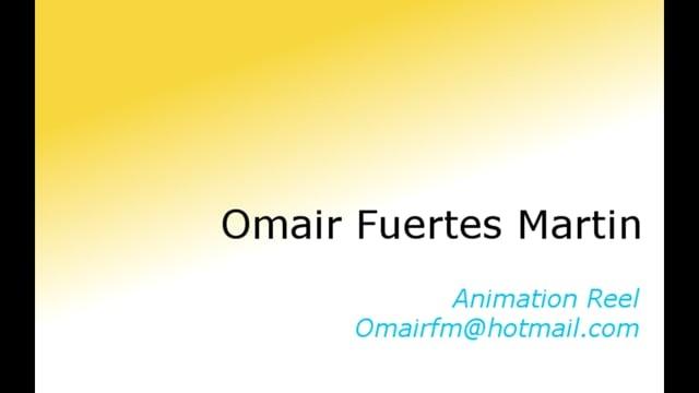 David Omair Fuertes Martin