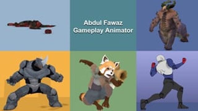 Abdul Fawaz