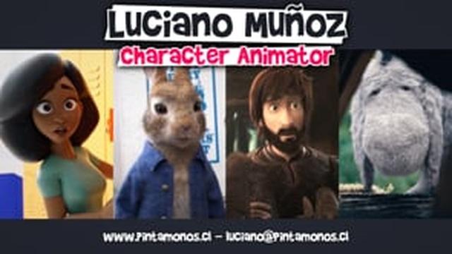 Luciano A. Muñoz Sessarego