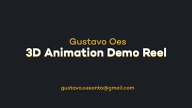 Gustavo Oes