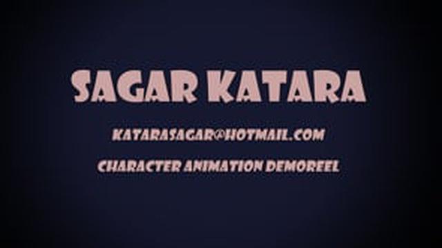 sagar katara