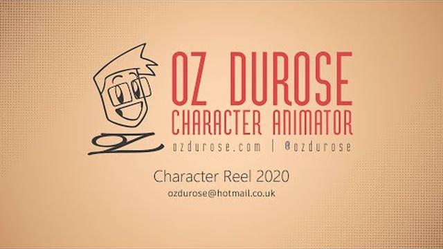 Oz Durose