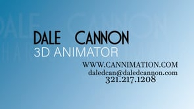 Dale Cannon