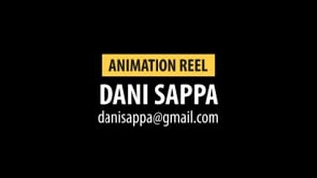 Daniel Sappa