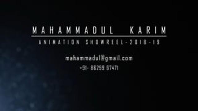 Mahammadul Karim