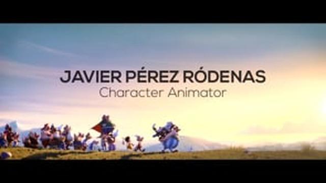 Javier Pérez Ródenas