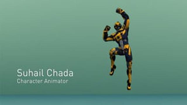Suhail Chada
