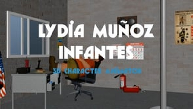 Lydia Munoz