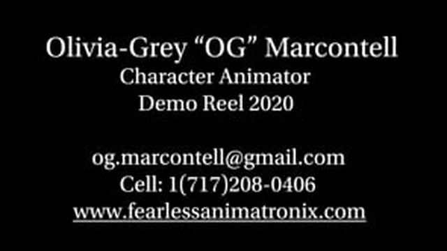 Olivia-Grey Marcontell