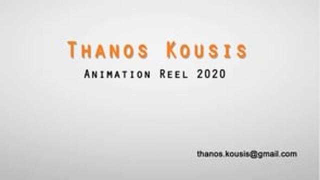 Thanos Kousis