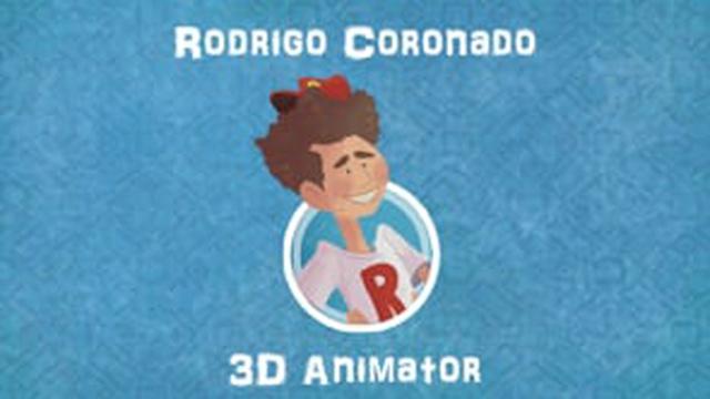 Rodrigo Coronado