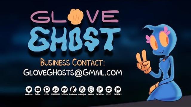 GloveGhost