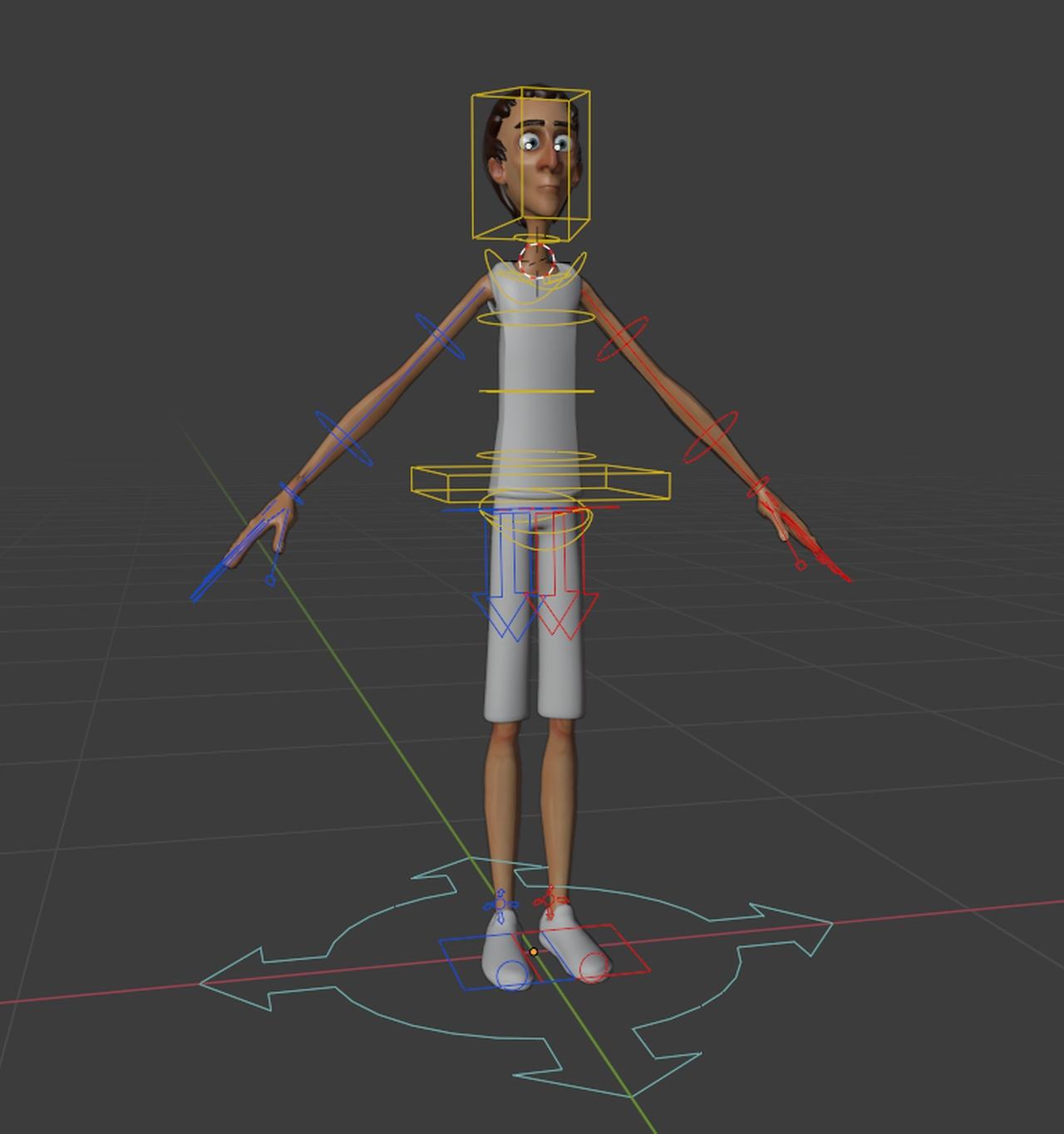 Skinny Peter