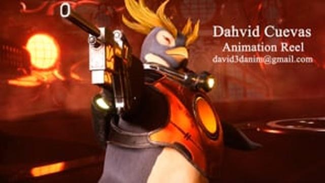 Dahvid Cuevas